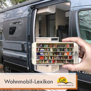 Wohnmobil Lexikon